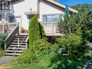 Condo for sale in D-3159 Jackson St, Victoria, British Columbia, V8X1E2