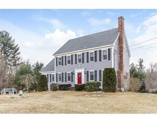 Single Family for sale in 45 Elm St, Pepperell, MA, 01463