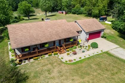 Residential Property for sale in 863 Baseline Road, Battle Creek, MI, 49017