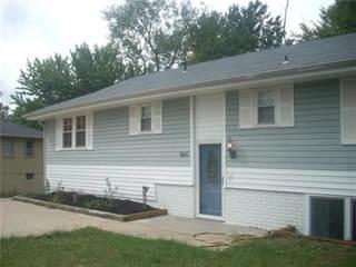 Single Family for sale in 946 Ridge Drive, Warrensburg, MO, 64093