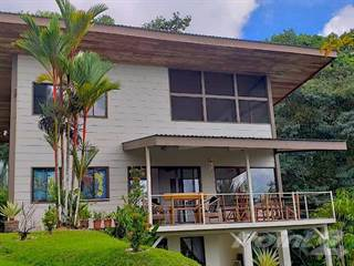 Residential Property for sale in Retreat expansive Ocean, Sunset views close, Portalon, Quepos, Puntarenas