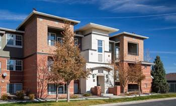 Apartment for rent in 17201 E. Walsh Way, Aurora, CO, 80017