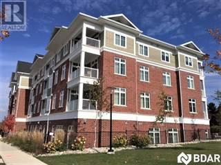 Condo for rent in 101 -HORSESHOE Boulevard, Oro - Medonte, Ontario