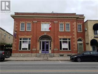 Comm/Ind for rent in 379 MAIN ST. STREET, South Huron, Ontario