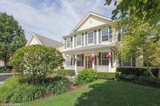 Single Family for sale in 1085 Pearlman Drive, Lake Zurich, IL, 60047