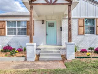 Single Family for sale in 5100 N Hudson Avenue, Oklahoma City, OK, 73118