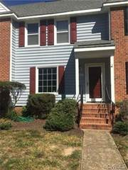 Townhouse for rent in 7102  St. Annas Ct, Chesterfield, VA, 23832