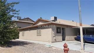 Townhouse for sale in 3822 SODA SPRINGS Drive, Las Vegas, NV, 89115