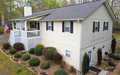 Residential Property for sale in 6930 WOODLAKE CIR, Young Harris, GA, 30582
