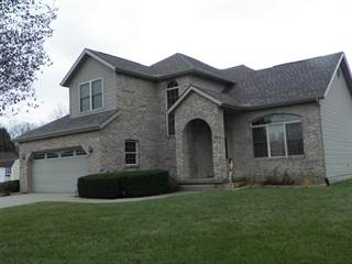 Single Family for sale in 1139 Deer Trail, Connersville, IN, 47331