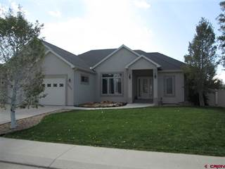 Single Family for sale in 2920 Outlook Road, Montrose, CO, 81401