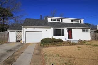 Single Family for sale in 1028 Towanda Road, Virginia Beach, VA, 23464
