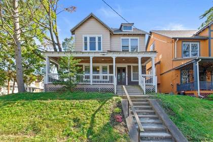 Multifamily for sale in 263 WEST LAWRENCE ST, Albany, NY, 12208