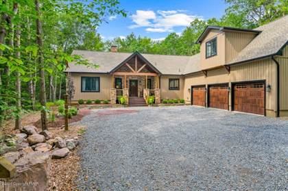 Residential Property for sale in 1554 Crestview Ln, Pocono Pines, PA, 18350