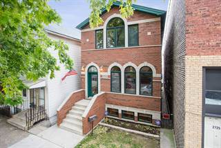 Single Family for sale in 2723 South Union Avenue, Chicago, IL, 60616
