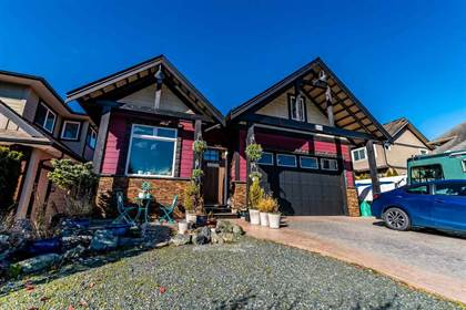 Single Family for sale in 45419 MAGDALENA PLACE, Cultus Lake, British Columbia, V2R0K7