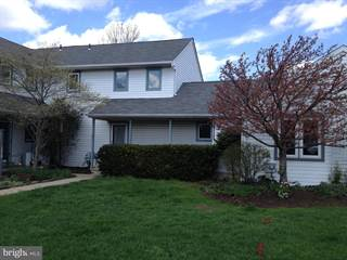 Townhouse for rent in 140 TARTAN TER, Chalfont, PA, 18914