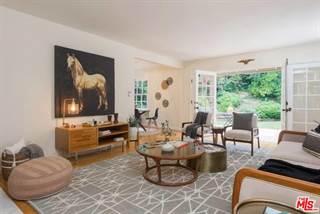 Single Family for sale in 5712 TELLEFSON Road, Culver City, CA, 90230