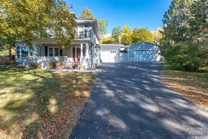 Residential Property for sale in 425 Rimrock Road, Billings, MT, 59102