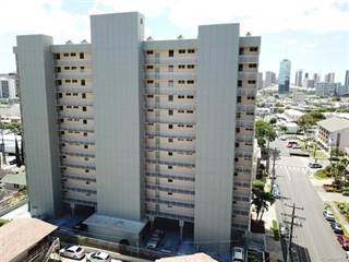 Condo for sale in 1215 Alexander Street 502, Honolulu, HI, 96826