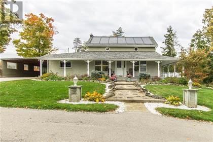 Single Family for sale in 8546 APPLEBY Line, Milton, Ontario, L0P1B0