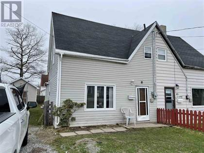 Single Family for sale in 43 Foundry Street, Glace Bay, Nova Scotia, B1A2X2