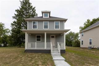 Single Family for sale in 1021 Cleveland Avenue, South Bend, IN, 46628