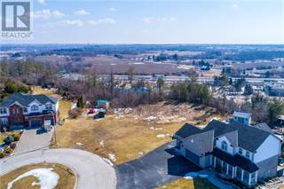 Land for sale in 26 PINE HILL Place, Kitchener, Ontario, N2P2P6