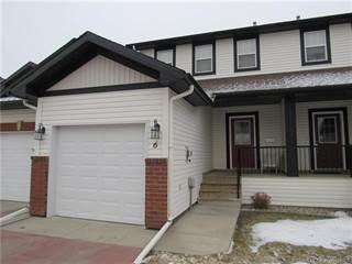 Condo for sale in 295 Blackfoot Road W 6, Lethbridge, Alberta