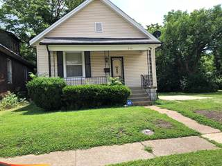 Single Family for sale in 420 North 22nd Street, East Saint Louis City, IL, 62205