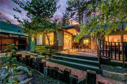 Residential Property for sale in 652 Cottage Lane, Big Bear Lake, CA, 92315