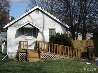Single Family for sale in 329 ALBERT, Creve Coeur, IL, 61610