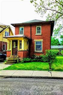 Residential Property for sale in 118 VICTORIA Street, Dundas, Ontario, L9H 2C3