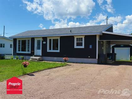 Residential Property for sale in 961 Rue Le Doré, Baie-Comeau, Quebec, G5C2L2