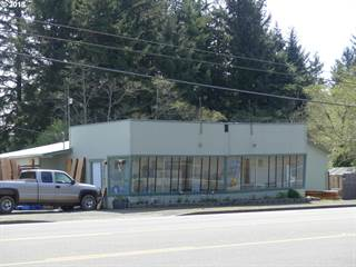 Comm/Ind for sale in 85121 HWY 101, Glenada, OR, 97439