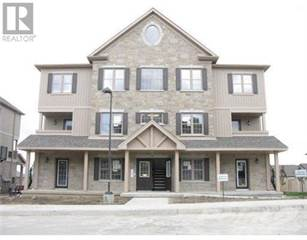 Condo for sale in 3D -  1460 Highland Road W, Kitchener, Ontario