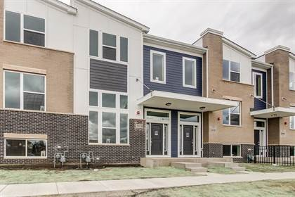Residential Property for sale in 3S627 Camden Lot #2.03 Drive, Warrenville, IL, 60555