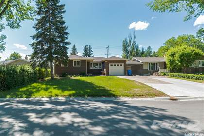 Residential Property for sale in 144 Riddell CRESCENT, Regina, Saskatchewan, S4S 5L3
