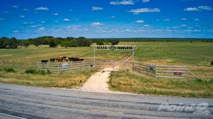 Farm And Agriculture for sale in HWY 283, Lohn, TX, 76852