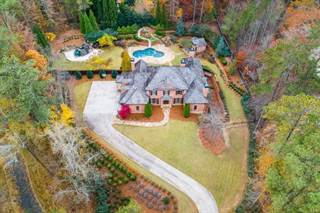 Single Family for sale in 1925 Pine Mountain Road NW, Kennesaw, GA, 30152