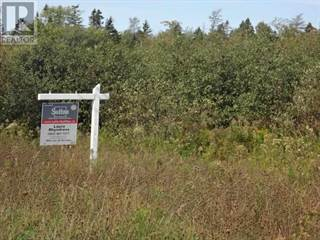 Land for sale in Lot Main Street, Westphal, Nova Scotia, B2Z1A8