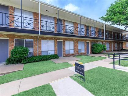 Apartment for rent in 3318 S Western Street, Amarillo, TX, 79109