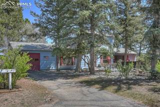 Single Family for sale in 2210 Old Ranch Road, Colorado Springs, CO, 80920