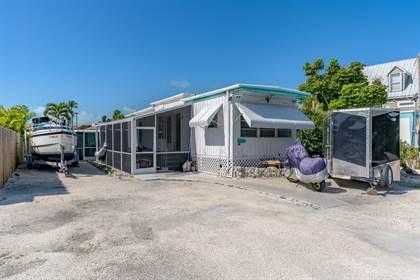 Residential Property for sale in 135 Air Stream Lane, Plantation Key, FL, 33070