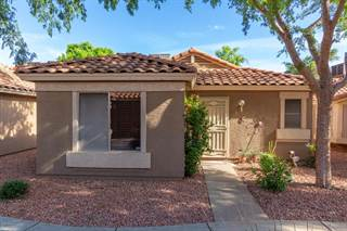 Townhouse for sale in 7040 W OLIVE Avenue 8, Peoria, AZ, 85345