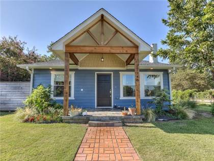 Residential for sale in 2248 NW 22nd Street, Oklahoma City, OK, 73107
