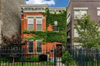Photo of 1512 North TALMAN Avenue, Chicago, IL