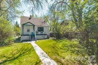 Residential Property for sale in 11 Merritt CRESCENT, Regina, Saskatchewan, S4T 5X9