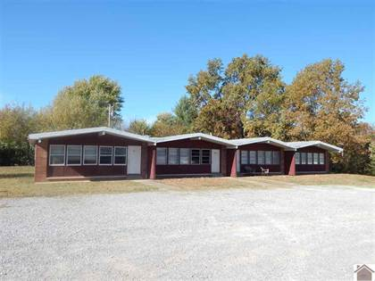 Multifamily for sale in 841 E 6TH AVE, Calvert City, KY, 42029