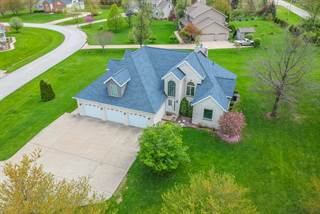 Single Family for sale in 9721 Windy Lane, Twin Grove, IL, 61705